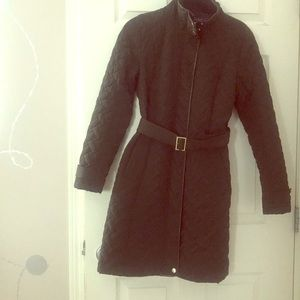 Cole Haan winter jacket
